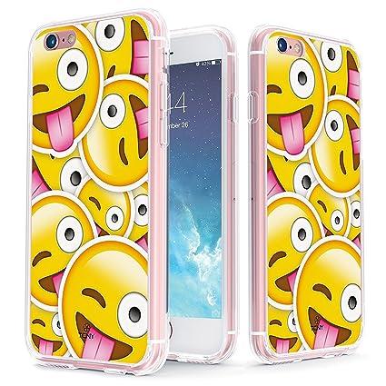 Amazon.com: True Color Claro Shield Emoji Collection: Cell ...