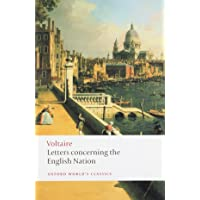Letters concerning the English Nation
