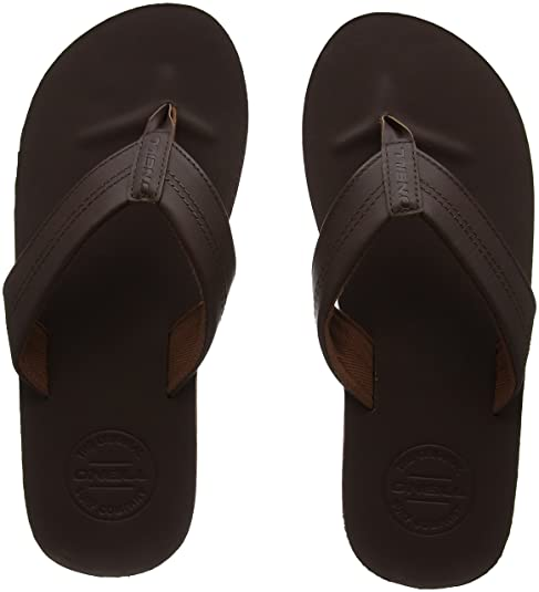 the latest ee55b ebdfc O'Neill Men's Fm Captain Jack Flip Flops: Amazon.co.uk ...