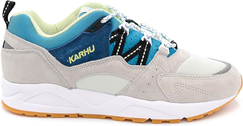 Karhu Fusion 2.0 F804076 - Zapatillas Deportivas para Hombre, Color Gris: Amazon.es: Zapatos y complementos