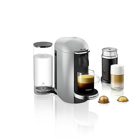 Amazon.com: Nespresso VertuoPlus Deluxe - Cafetera y ...