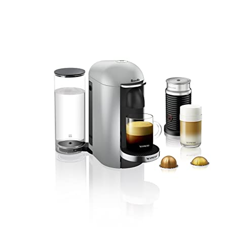 Neat Nespresso BNV450SIL1BUC1 image here, check it out