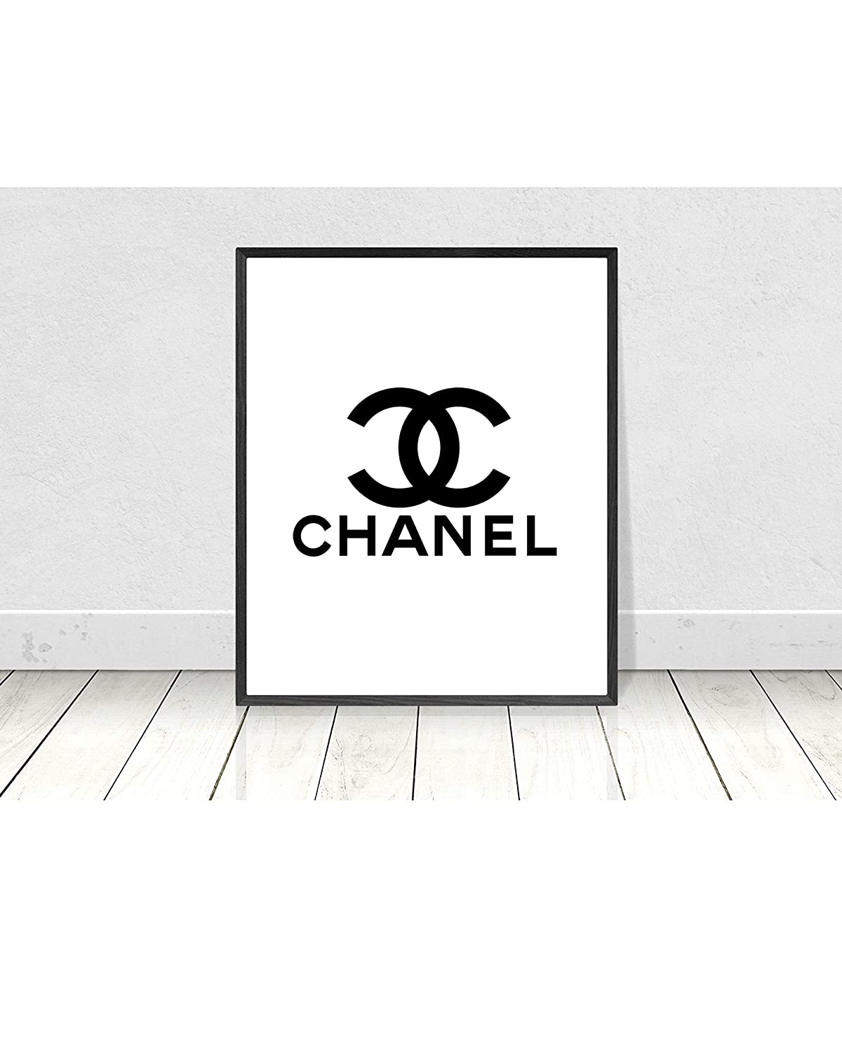 photograph about Chanel Printable called : King65irginia Chanel Print Chanel Poster Chanel