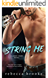 String Me (Jaded Ivory Book 4)