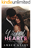 Wicked Hearts: A Small Town Romance (Poplar Falls Book 3)
