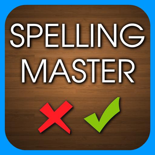 Spelling Master   Free