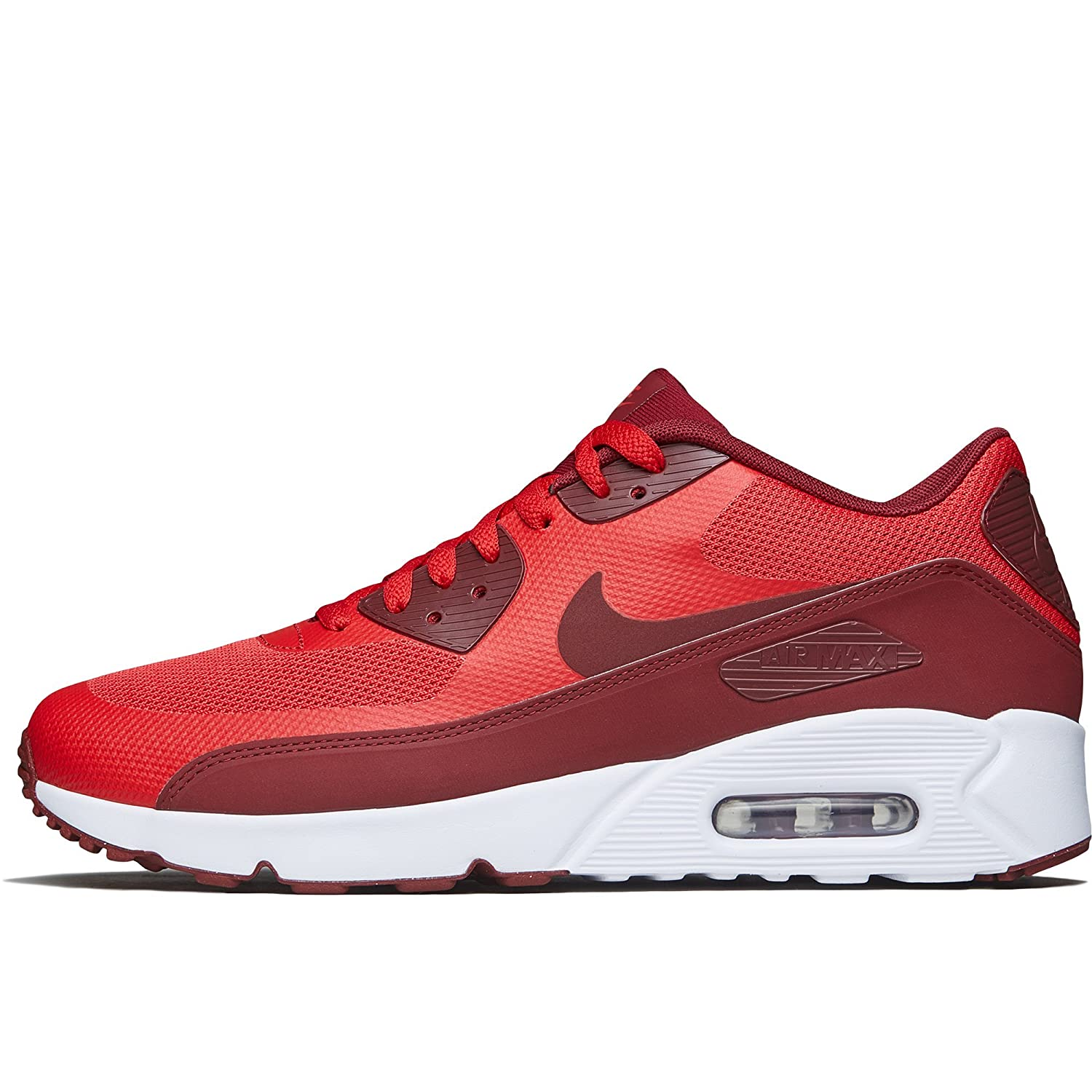 best cheap 0f14f c4063 Nike AIR MAX 90 Ultra 2.0 Essential 875695-600 Men s Shoes (11.5)   Amazon.ca  Shoes   Handbags