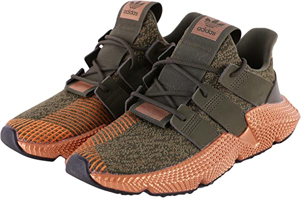 adidas Originals Prophere W, Night Cargo Night Cargo Copper Metallic