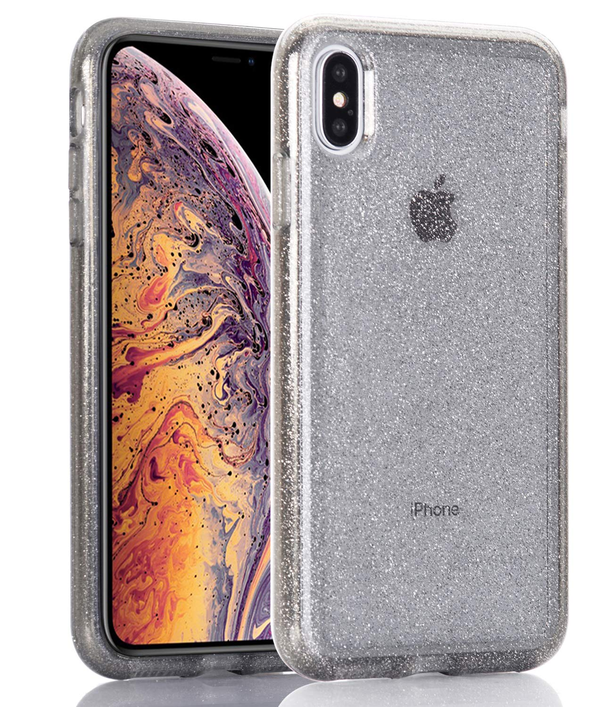 Funda para Iphone Xs Max BAISRKE (7KG8PTGZ)