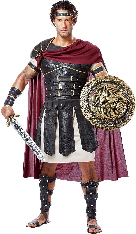 California Costumes Gladiator - Bañador para Hombre