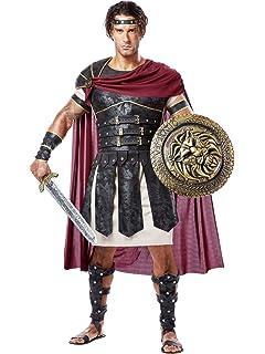 Amazon california costumes gladiator combat shield sword california costumes brave roman gladiator adult costume solutioingenieria Gallery