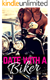 Date with a Biker (Rough Riders & Lucky Ladies Book 2)