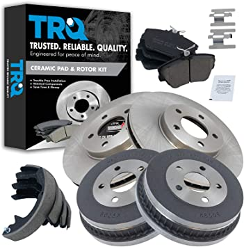 Full Set For Disc Brake Pad Ceramic Disc Brake Pad Rear