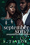 September Song (Southern Seduction Book 3)