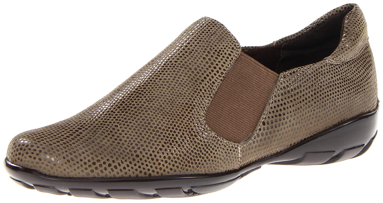 VANELi Women's Anemone Shoe B006PKTB54 7 W US|Taupe Print