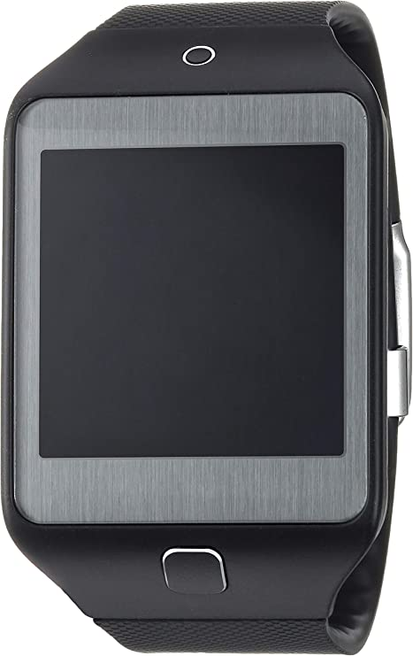 Amazon.com: Samsung Gear 2 Neo Smartwatch - Charcoal Black ...