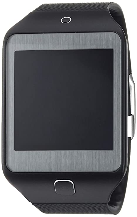 Amazon.com: Samsung Gear 2 Neo Smartwatch - Charcoal Black ...