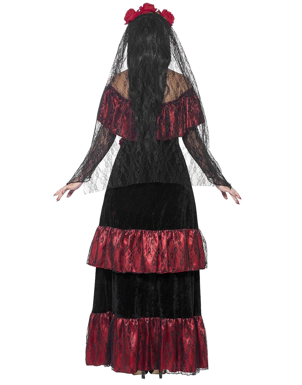 Mourning Bride Adult Costume