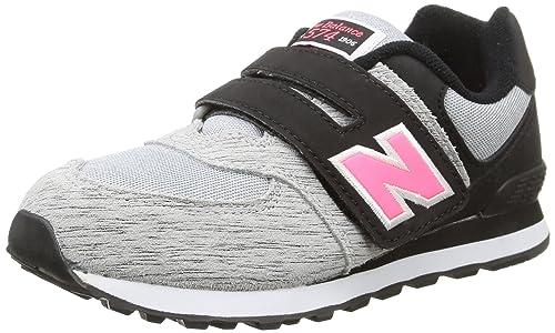New Balance KV574 - Zapatillas de Deporte Niñas: Amazon.es: Zapatos y complementos
