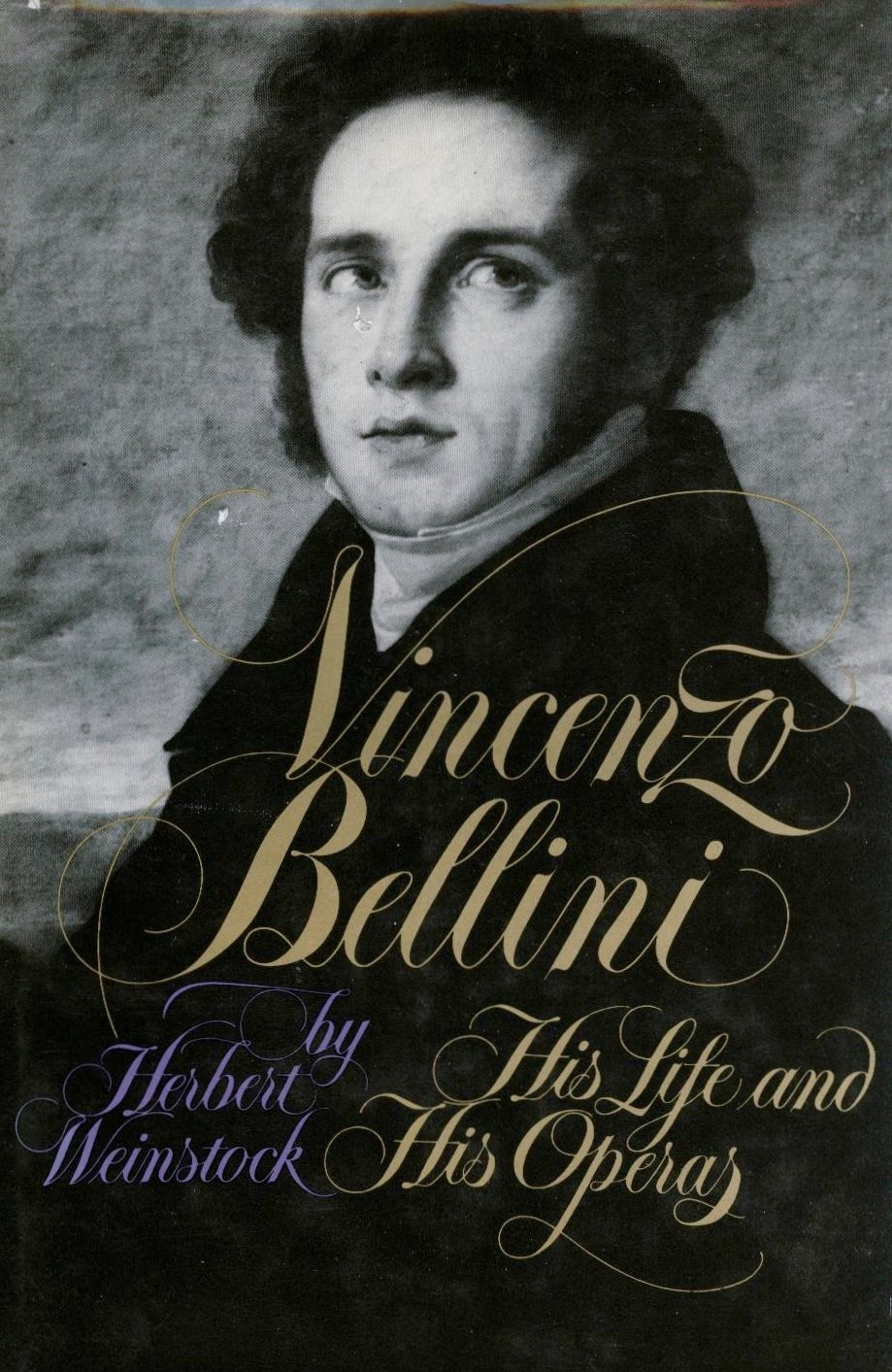 ist musicale v bellini biography