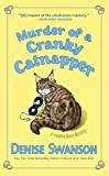 Murder of a Cranky Catnapper (Scumble River Mystery)