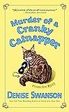 Murder of a Cranky Catnapper (Scumble River Mystery)