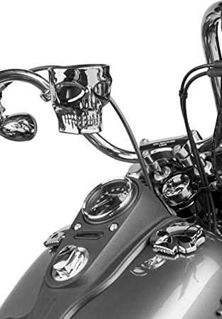 Kruzer Kaddy Motorcycle Drink Holder Black #300