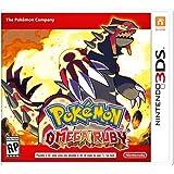 Pokemon Omega Ruby (Nintendo 3DS) (NTSC)