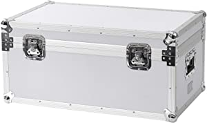 VIN Armored Trunks - White