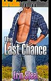 The Last Chance: A Shifter BBW Romance (Sierra Shifters Book 1)