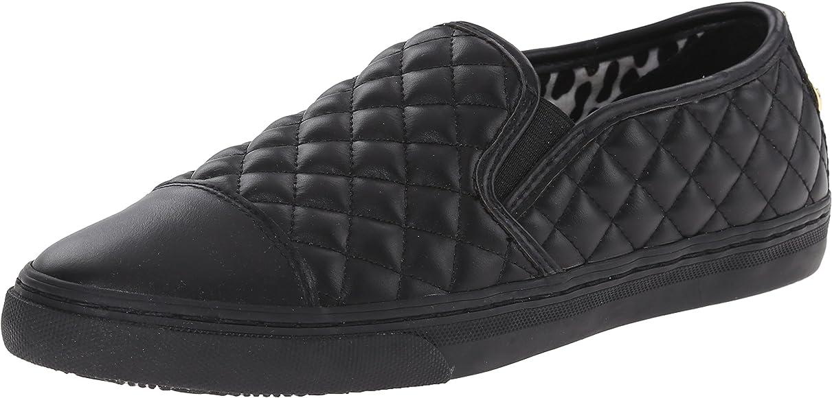 | Geox Women's New Club Low Top Fashion Sneaker