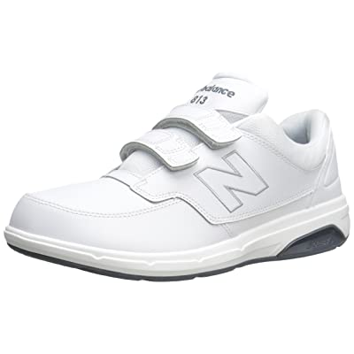 New Balance Men's MW813V1 Hook and Loop Walking Shoe | Walking
