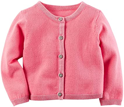 7b6d508e1 Amazon.com  Carter s Baby Girls  Cardigans 120g101  Clothing