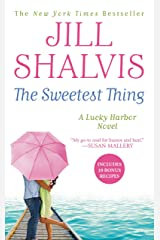 The Sweetest Thing (Lucky Harbor Book 2) Kindle Edition