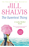 The Sweetest Thing (Lucky Harbor Book 2)