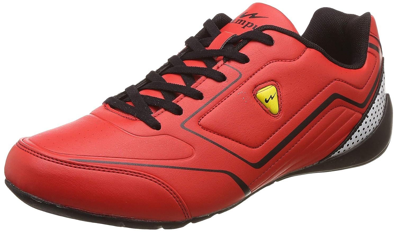 Flash Red Running Sport Shoe