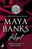 Kept: The Enforcers 3 (The Enforcers Series) (English Edition)