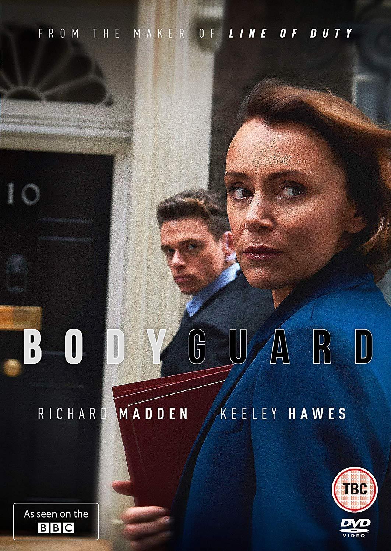 Amazon Com Bodyguard Dvd 2018 Movies Tv