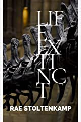 Life Extinct: 20 poems about endangered animals Kindle Edition