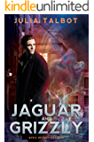 Jaguar and Grizzly (Apex Investigations Book 2)