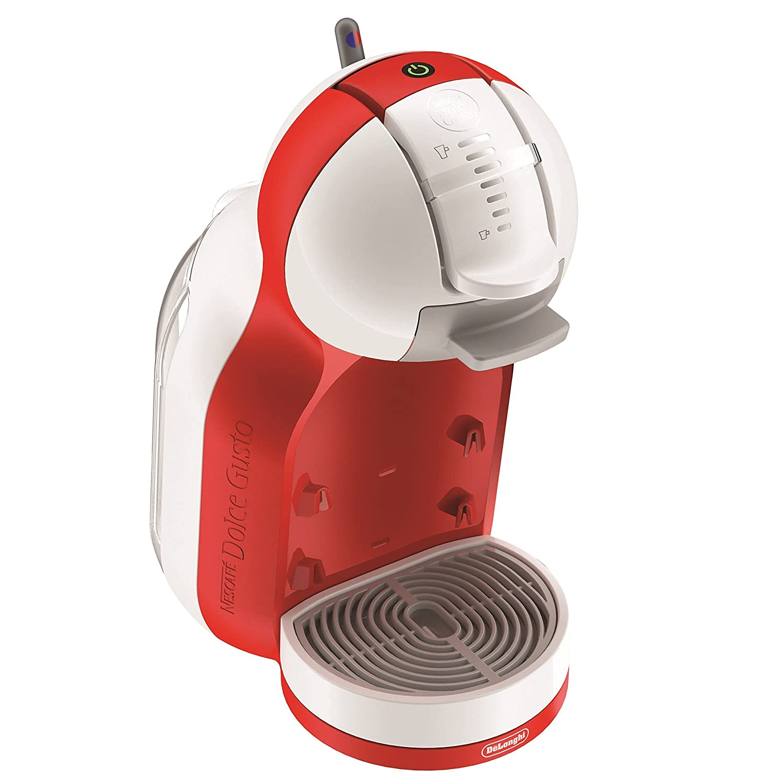 DeLonghi Dolce Gusto Mini Me EDG 305 WR - Cafetera automática ...