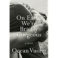 On Earth We're Briefly Gorgeous: A Novel book cover