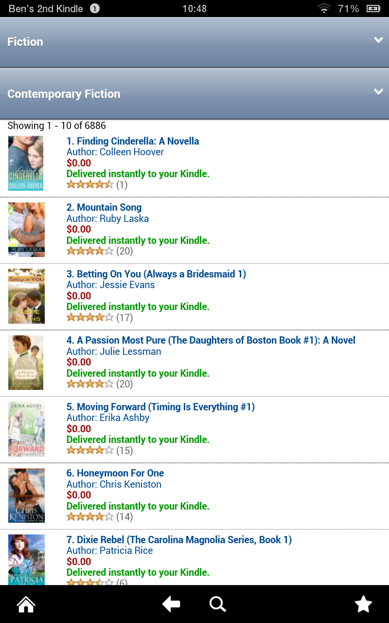 Amazon Com Girls Toys Toys Games: Amazon.com: Free EBooks Pro: Appstore For Android