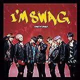 【Amazon.co.jp限定】I'M SWAG(CD)(TYPE-B)(オリジナルポストカード付)