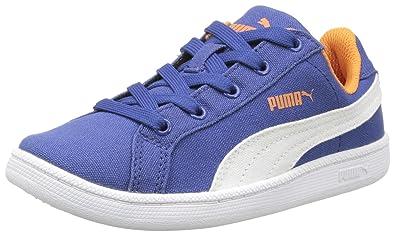 Puma Boys  Smash Fun Cv Hi-Top Sneakers  Amazon.co.uk  Shoes   Bags 543793778