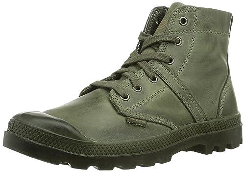 Palladium Pallabrouse LEA 2 Herren Desert Boots