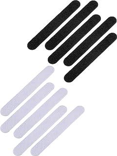 a8c52934a999b Bememo 20 Pieces Hat Reducer Felt Cap Size Reducer Tape For Hats Caps  Sweatband