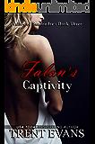 Falon's Captivity (Valley of Surrender Book 3)