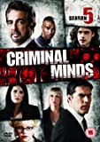 Criminal Minds - Season 5 [DVD]