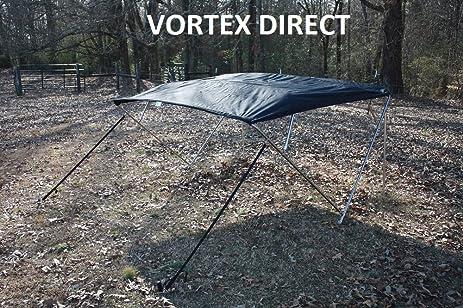 amazon com black vortex brand stainless steel frame 4 bow